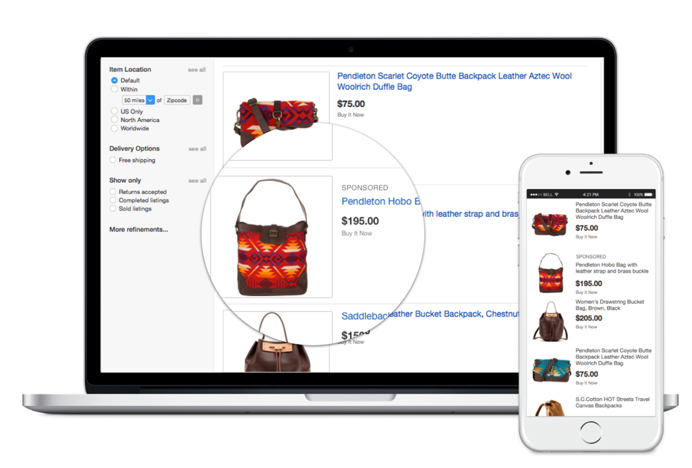 Creating A Brand With Creative Brand Strategy For EBay