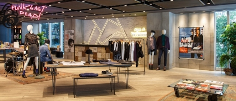 visual merchandising 101 - Retail Design Ideas