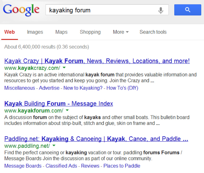 Forum Marketing: Best Practices and Finding Forums to Engage