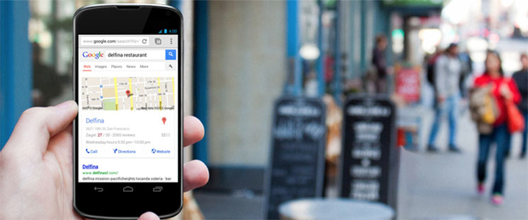 Google Places Listing and Optimization for Your Business